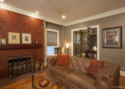 Dan Davis interior design